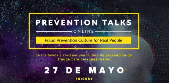 Daniel Monastersky participó de «Prevention Talks Online», evento organizado por Mercado Libre