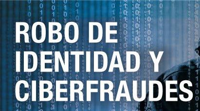 Ministerio Publico Fiscal de Buenos Aires – 3er encuentro del Ciclo de Conferencias en la Web Robo de Identidad y Ciberfraudes
